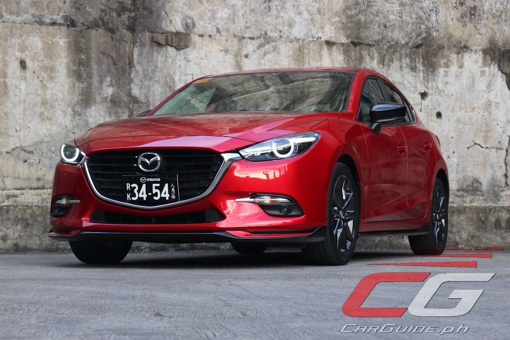 As The Sd Model This Particular Mazda3 Is Priced At P 1 398 000 For Those Keeping Score That S Down Exactly To Last Peso Newest Kid On