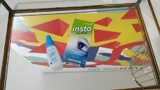 Insto Dry Eyes, Cara Mudah Melembabkan Kembali Mata Kering