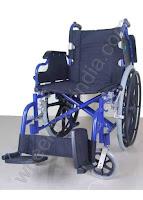 Karma Aurora 3 Wheelchair
