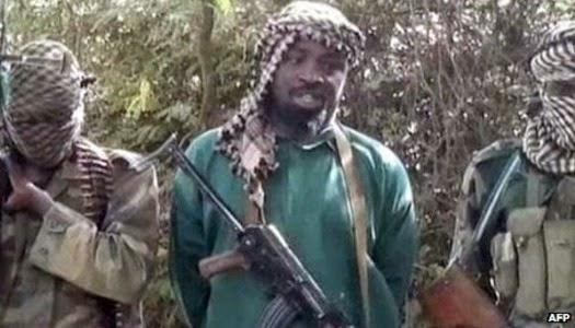 Líder de Boko Haram