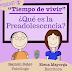 🎙️Episodio 8 Podcast: ¿Qué es la Preadolescencia? 👧👦