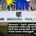 [RASMI] Automatik Tak Perlu Bayar Loan selama 6 Bulan Bermula April 2020 -BNM