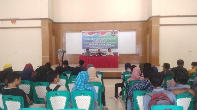 Pilkada Mendatang Akan di Ramaikan Mahasiswa PPI UIN Mataram