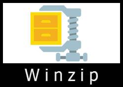 تحميل برنامج winzip لفك الضغط مجانا للكمبيوتر