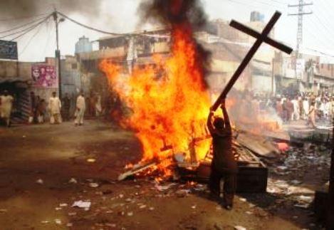 Η χριστιανοσύνη υπό πολιορκία