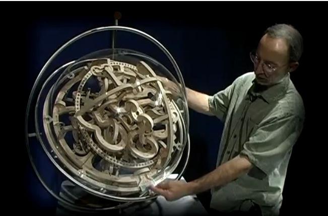 nevertheless: Wondrous 'Superplexus Circles' 3D structure ...