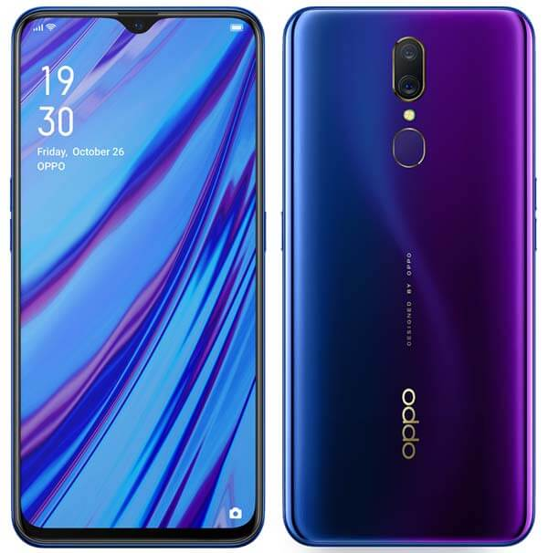 Oppo A9 Price Full Specifications & Features