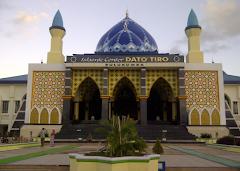 3 Datuk Asal Minangkabau, Penyebar Islam di Sulawesi Selatan