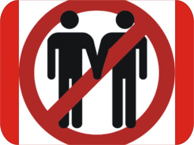 Homosexuals in Nigeria