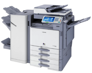 Samsung CLX-9350ND Printer Driver  for Windows