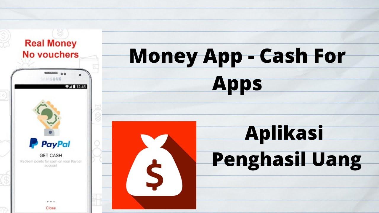 7 Aplikasi Menonton Iklan Dapat Uang Rupiah Nyata Dan Terbukti Sabine Blog