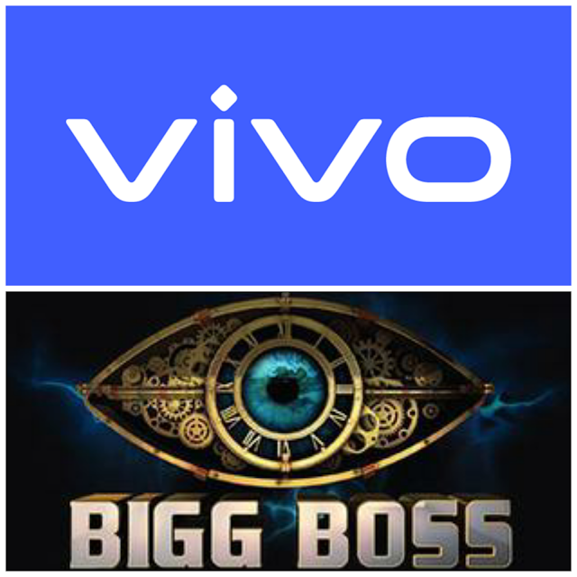 Vivo Collabs Colors, Bigg Boss.