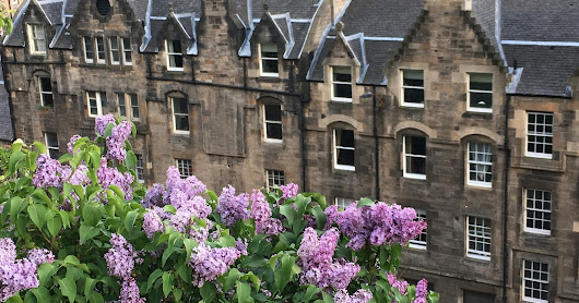 HOW TO: EDINBURGH IN A DAY