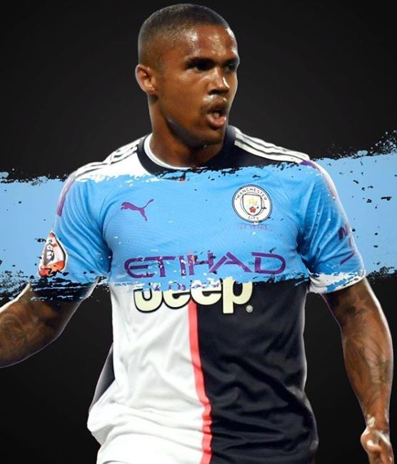 DOUGLAS COSTA TO MANCHESTER CITY????