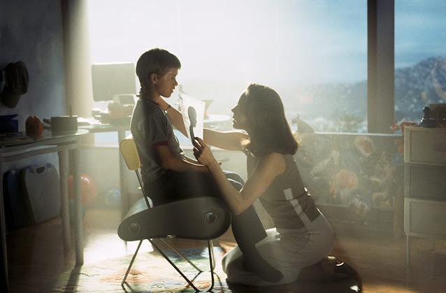 David and Monica