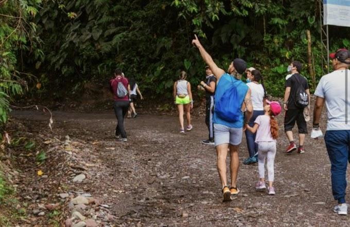 """La """"ruta del agua"""" es el nuevo recorrido turístico cerrado en Villavicencio"""