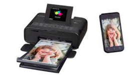 Download Canon SELPHY CP1200 Driver