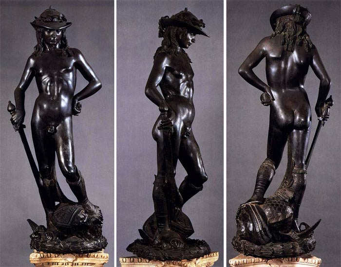 The-Medici-and-the-Renaissance-artists_Donatello-David