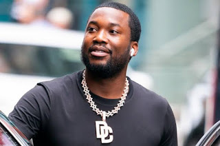 Meek Mill's Reform Stopping The Execution Of Rodney Reed