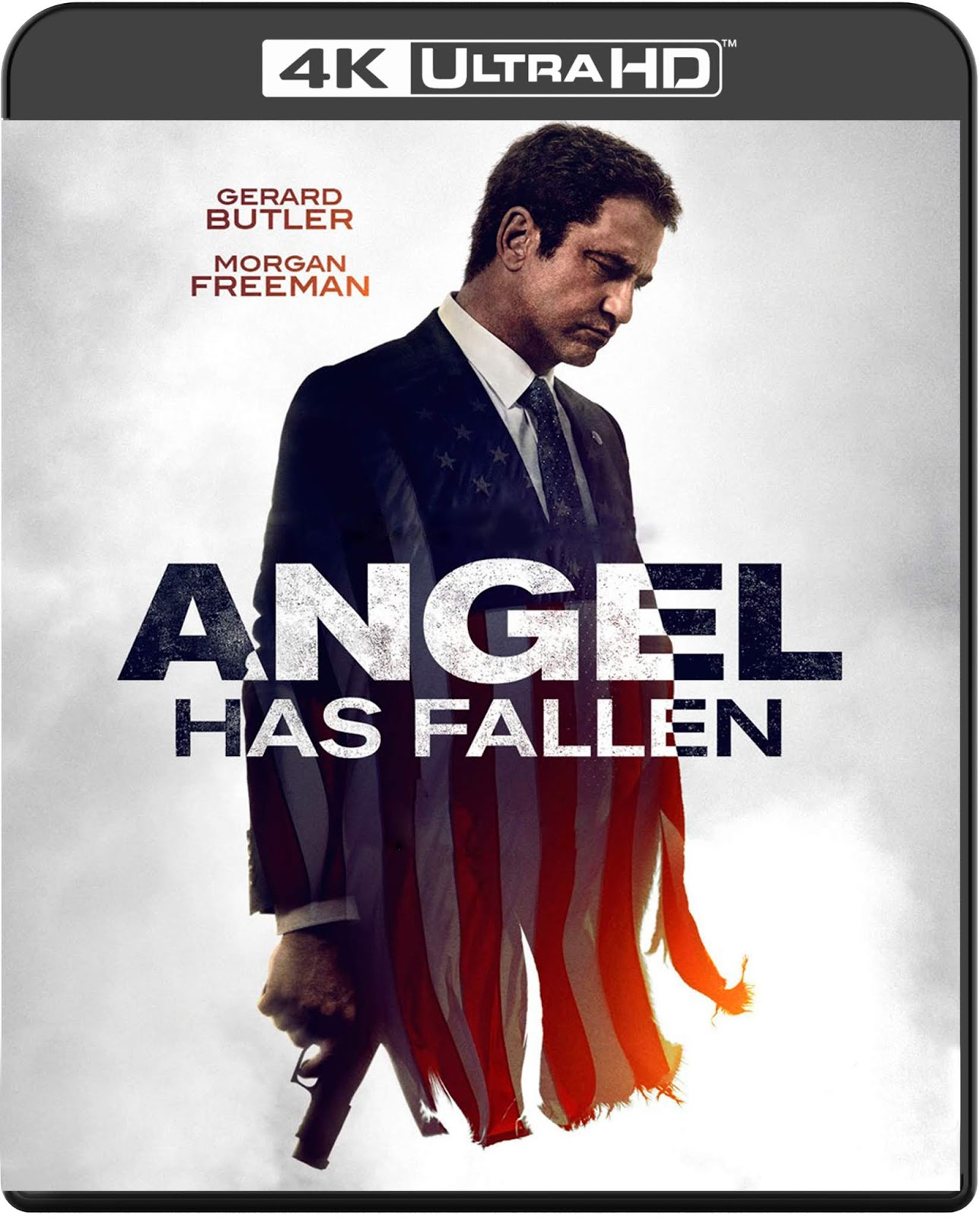 Angel Has Fallen [2019] [UHD] [2160p] [Latino]