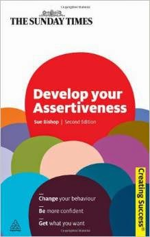 Develop Your Assertiveness Pdf Book By Sue Bishop