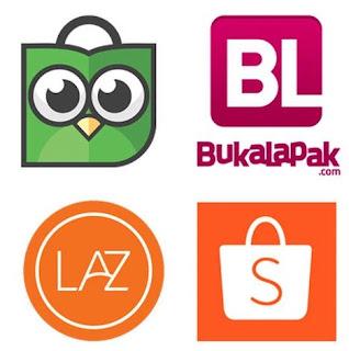 Memulai Bisnis Online Pakai Martketplace