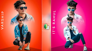 Stylish Amazing Photo Editing Tutorial In Snapseed|| 2021 New Png Download