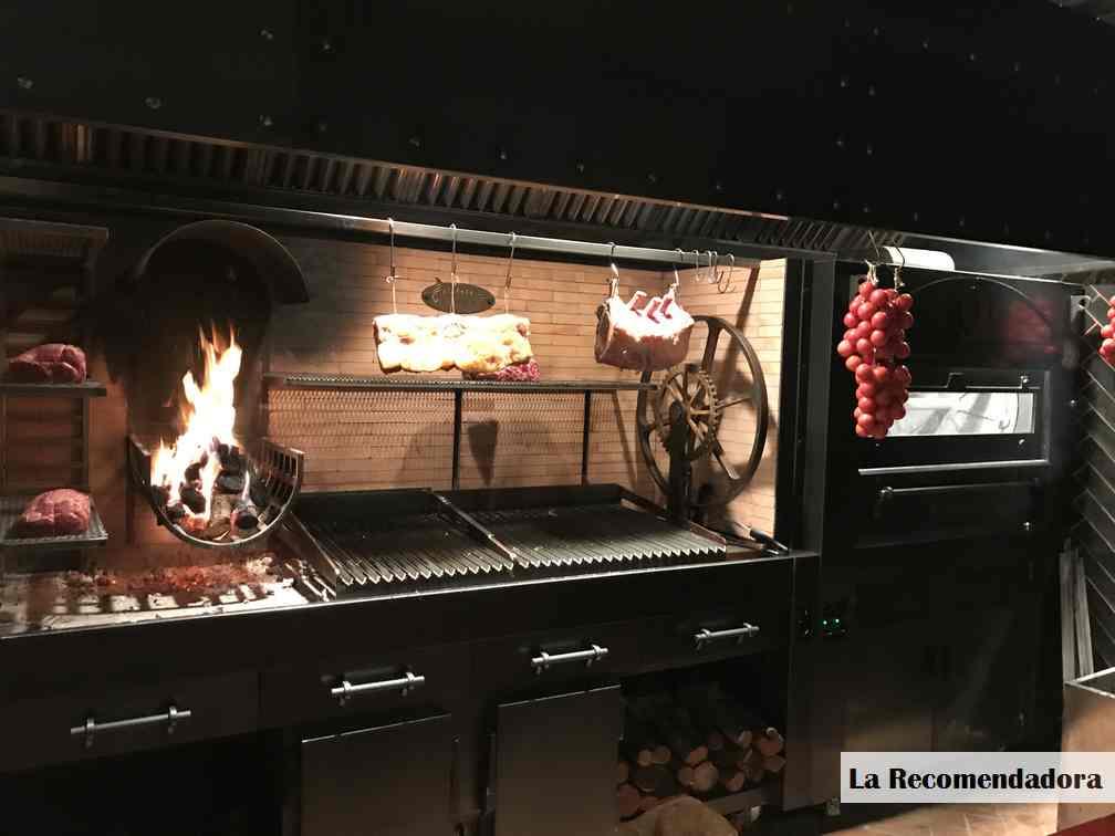 Restaurante Piantao Madrid