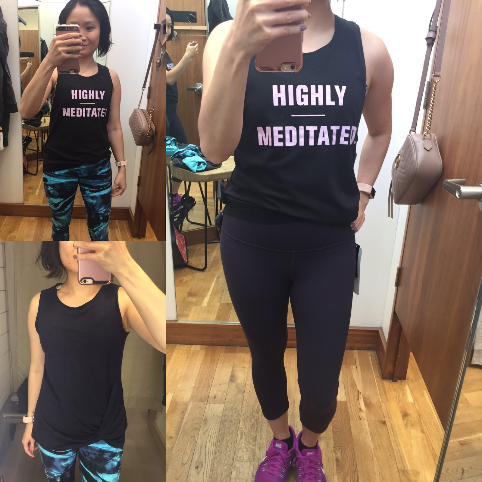 446a160554 Petite Impact  Saturday Shopping Spree! Lululemon Align Crop