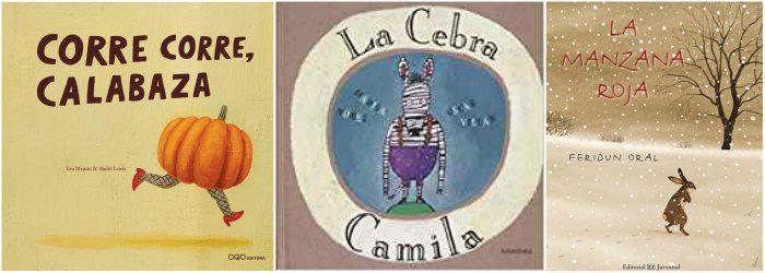 cuentos infantiles repetitivos, acumulativos o encadenados