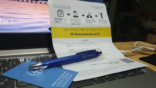 Pengalaman tes bahasa Jepang di Unsada Jakarta