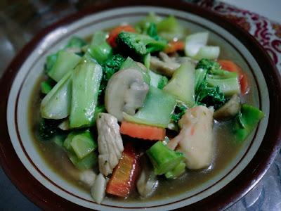 resep capcay sayuran betykristianto