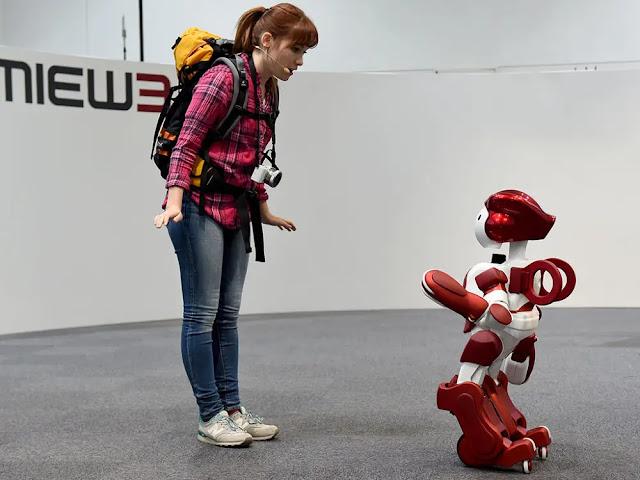 Artificial Intelligence Deretan Teknologi Masa Depan yang Sudah Mulai Dikembangkan