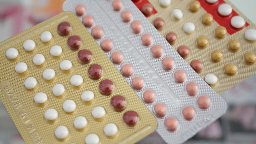 Pills Prevent Pregnancy- contraceptives pills