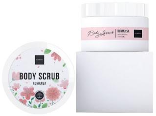 Body Scrub - Romansa