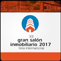 FERIA INTERNACIONAL GRAN SALON INMOBILIARIO 2017