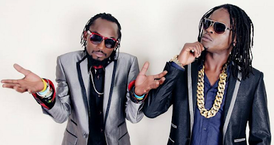 Radio and Weasel - Romantic Call