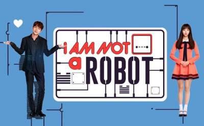 I Am Not a Robot Web Series Season 1 Hindi Dubbed Worldfree4u
