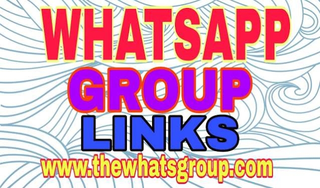 Join 1000+ Active Whatsapp Group Link