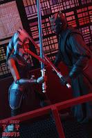 Star Wars Black Series Ahsoka Tano (Clone Wars) 43