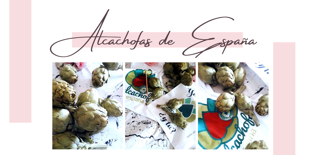 ALCACHOFA DE ESPAÑA