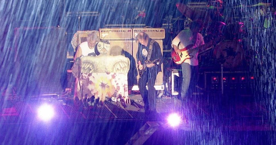 Hurricane Live übertragung