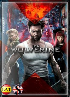 Wolverine Inmortal (2013) FULL HD 1080P LATINO/INGLES