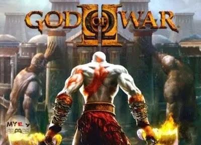 تحميل لعبة God of War 2 للكمبيوتر مضغوطة من ميديا فاير