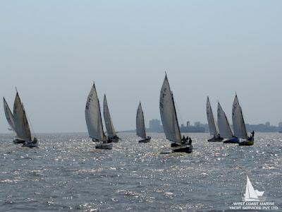 West Coast Marine Yacht Services India - Yacht Charter Mumbai