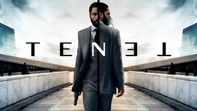Tenet review-Nolan-is-back with-yet-another-masterpiece
