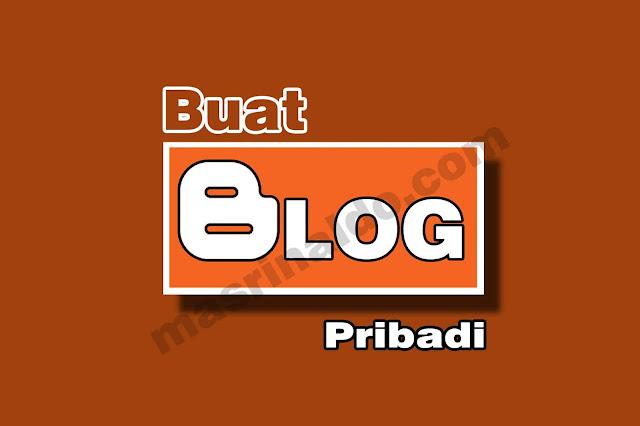 Bagaimana Cara Membuat Blogger di Blogspot Khusus Pemula ala Mas Rinaldo