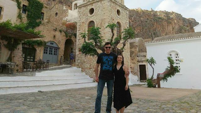 Τραγωδία στην Εύβοια: Αγκαλιασμένο πνίγηκε το ζευγάρι από τα Τρίκαλα