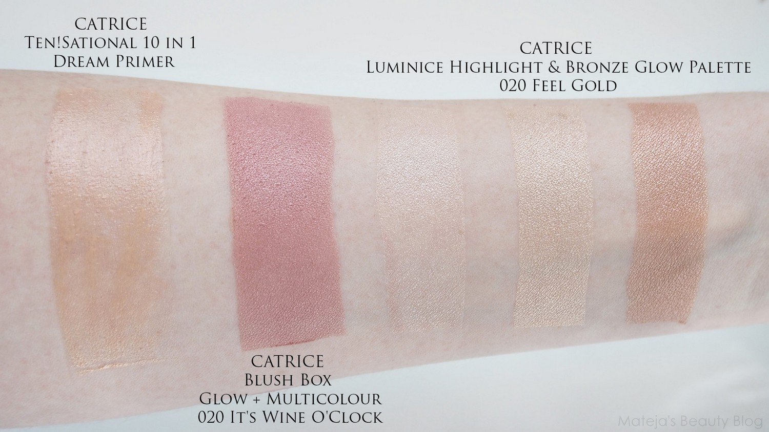 Catrice Tensational 10 In 1 Dream Primer Matejas Beauty Blog