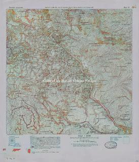 peta padang lawas di tahun 1889 1891